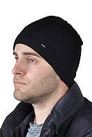 Зимняя мужская шапка ShaDo №42