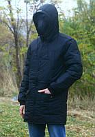 Парка Bandit Black