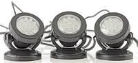 Светильники для пруда Pontek Pondostar LED set 3