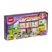 LEGO® Friends ШКОЛА ИСПОЛНИТЕЛЬСКОГО ИСКУССТВА В ХАРТЛЕЙКЕ