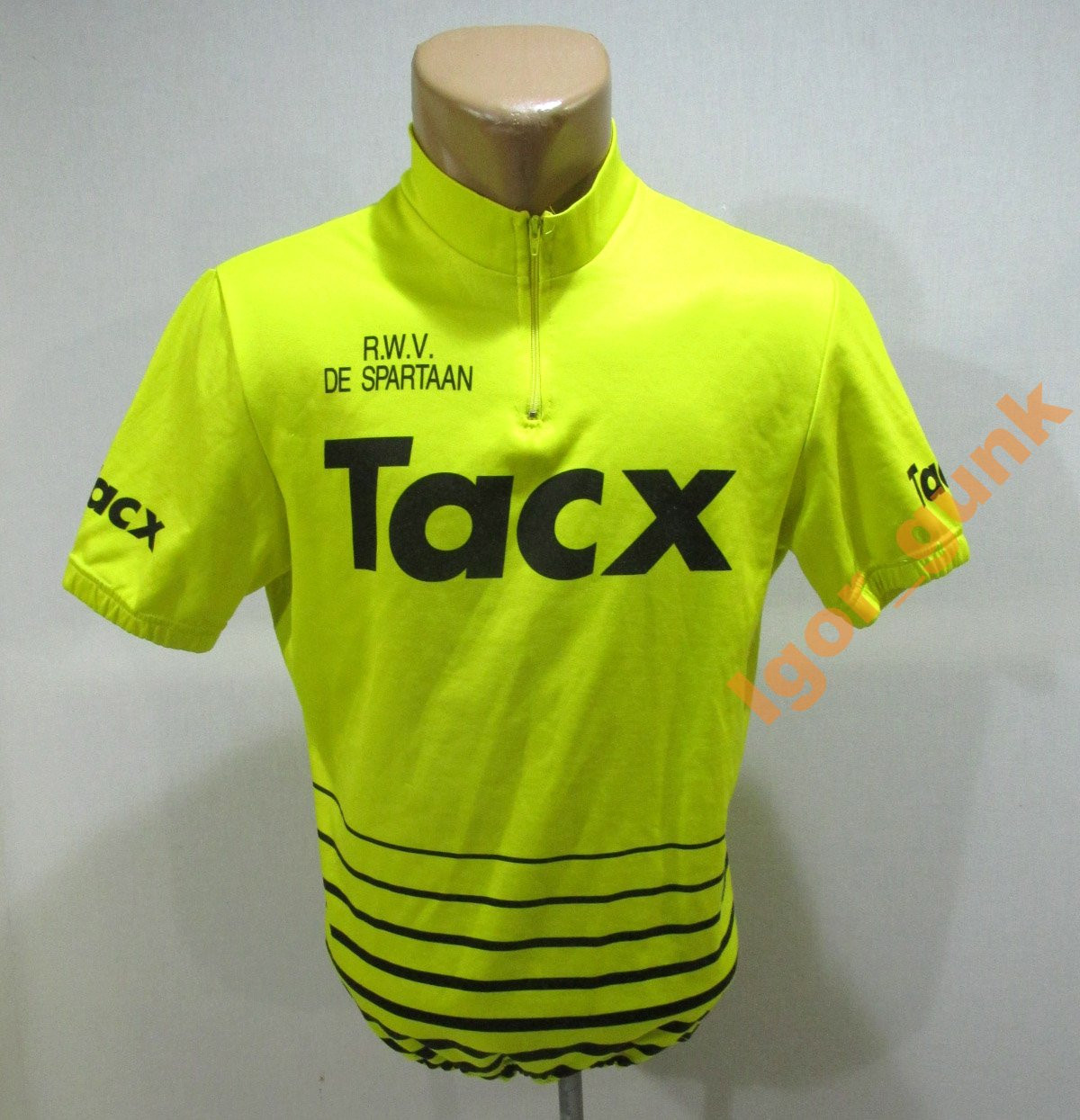 Вело футболка TACX, M, СКИДКА, Уценка!