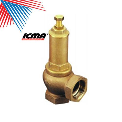 ICMA Запобіжний настроюється клапан 1