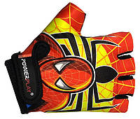 Велоперчатки PowerPlay 5473 Spider