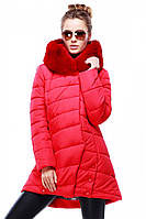 Женская зимняя куртка Карима