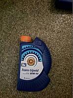 Масло ТАД-17 (1 л) ТНК-Транс Ойл SAE 80W85