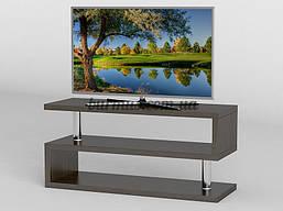 Тумба ТВ под телевизор АКМ-250 Венге магия