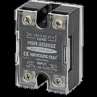 HSR-2D202 (20 А) low