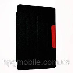 """Чехол-подставка для Huawei Mediapad T1 10.0"""" (T1-A21W), черный"""