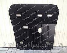 Захист двигуна Рено Мастер 2 (сталева захист піддону картера Renault Master 2)