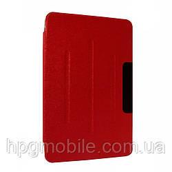 """Чехол-подставка для Huawei Mediapad T1 10.0"""" (T1-A21W), красный"""