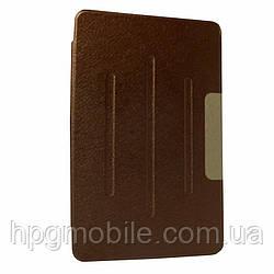 """Чехол-подставка для Huawei Mediapad T1 10.0"""" (T1-A21W), коричневый"""