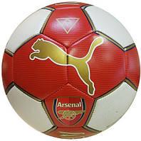 Мяч футбольный Puma Arsenal 082584-01