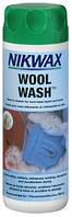 Средство для стирки Nikwax Wool wash, 300мл