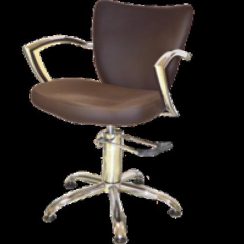 Парикмахерское кресло для  клиента