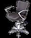 Парикмахерское кресло для  клиента, фото 3