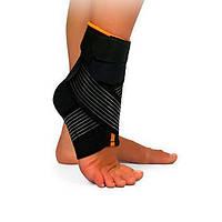 Бандаж на голеностопный сустав с лентой-липучкой, тип ARA-2400