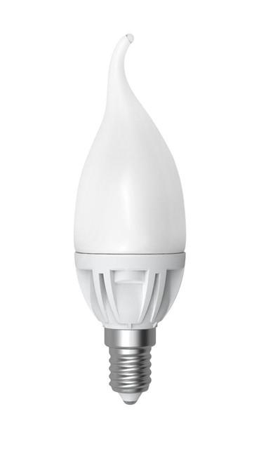 LED лампы декоративные