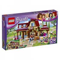 LEGO® Friends КЛУБ ВЕРХОВОЙ ЕЗДЫ В ХАРТЛЕЙКЕ