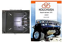 Защита двигателя вольво Volvo XC90 2003-2006 V-все