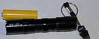 Мини Фонарик Police TH88,алюминий 1.5В АА1 режим