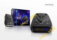 Антирадар (радар-детектор) Sho-Me 685