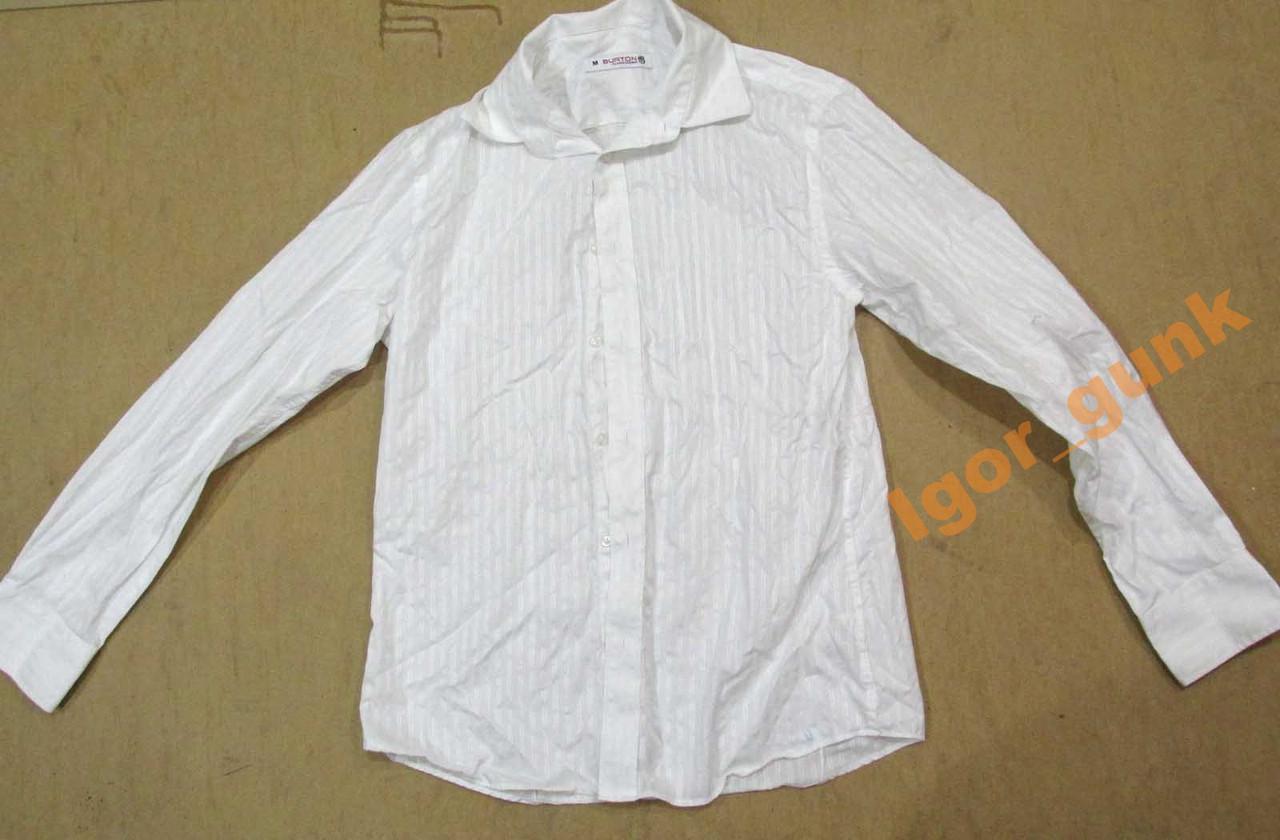 Рубашка BURTON, M, ХЛОПОК, СКИДКА, Уценка!
