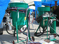 Абразивоструйный (пескоструйный) аппарат АА-200