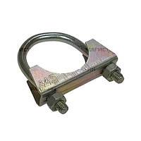 Хомут глушителя ВАЗ 2101 (Стремянка) 44.5мм
