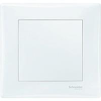 """Вимикач Schneider Electric SDN0500121 одинарний, перехресний, білий, """"Sedna"""""""
