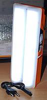 Фонарь LED Yj-6862,30лед л.800мА 1.5W