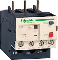 Реле теплове Schneider Electric LRD07 1,6-2,5A