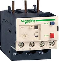 Реле теплове Schneider Electric LRD08 2,5-4A