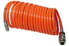 Спиральный шланг с быстродейств. соединением Technics (52-751) 6*8, 10м (шт.)