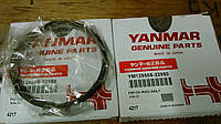 129105-22500 Поршневые кольца на двигатель Yanmar 4TN84