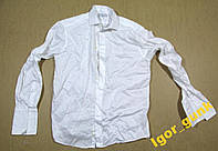 Рубашка MARKS&SPENCER, 39, cotton, Отл. сост!