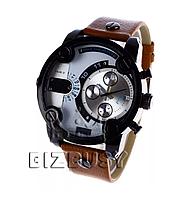 Dz Brave (Дизель Брейв), копия мужские стильные часы Baby Daddy