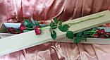 Упаковка для квітів 1000*100*100, фото 3