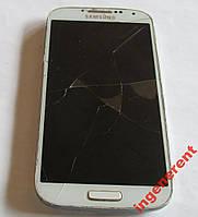 Samsung Galaxy S4 I9505 White Оригинал!