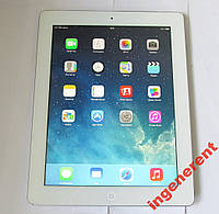 Планшет Apple iPad 4 Retina Wi-Fi + 4G 16GB White