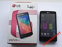 LG L60 Dual X145 3G White Оригинал! UA