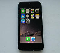 Apple iphone 5 16GB Neverlock Black Оригинал!