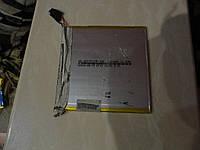 Аккумулятор для китайских планшетов 4000ма