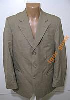 Пиджак CROMBIE, 40, WOOL, КАК НОВАЯ!