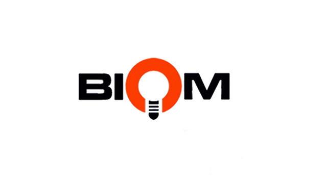 LED лампы Biom