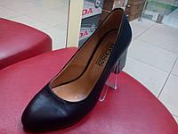 Классические кожаные  туфли  ТМ ROSS.