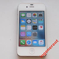Apple iphone 4S 8GB White Neverlock Оригинал!