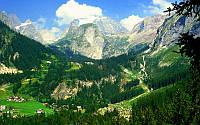 Экскурсионный тур в Карпаты на 8 дней.