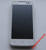 Lenovo A516 White Оригинал! 2 сим 2 ядра