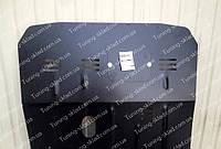 Защита моторного отсека Ниссан Интерстар 1 (стальная защита двигателя Nissan Interstar 1)