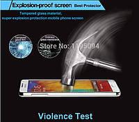 Защитное стекло Samsung Galaxy  J7 J710 2016 года